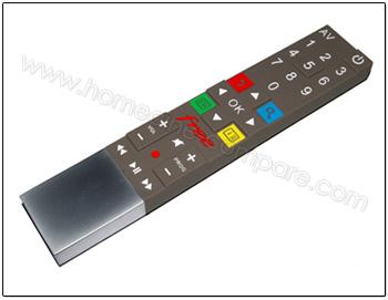 Télécharger Gadget <b>Télécommande</b> Virtuelle <b>Freebox</b> - GNT