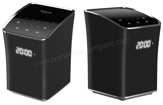 Enceintes sans fil Panasonic SC-ALL2