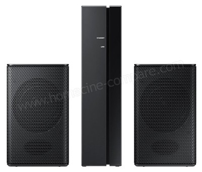 Samsung HW-J6100R : Kit optionnel SWA-8000S