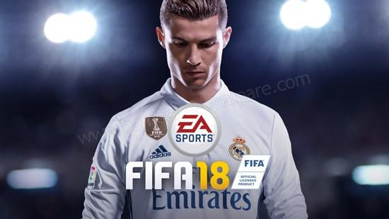 FIFA 18 sur PlayStation 4