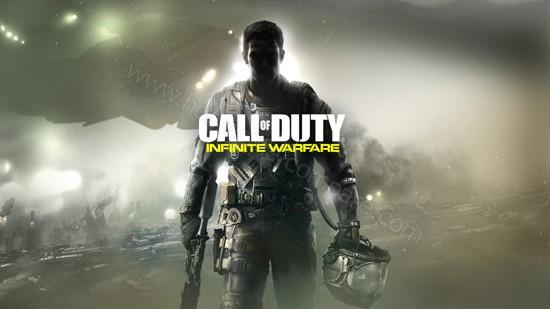 Call of Duty Infinite Warfare sur PS4