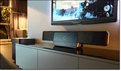 d finition de barre de son. Black Bedroom Furniture Sets. Home Design Ideas
