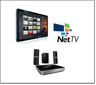 illustration net tv. Black Bedroom Furniture Sets. Home Design Ideas