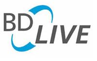 Logo présent sur les disques Blu-ray proposant une interactivité BD-Live