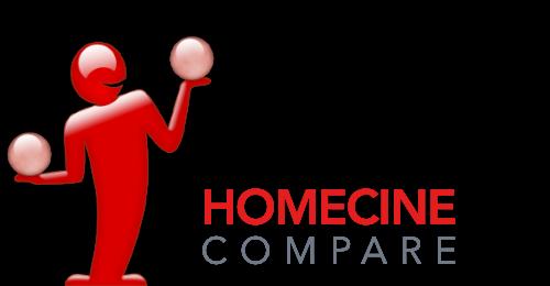 homecine-compare.com - Retour page d'accueil