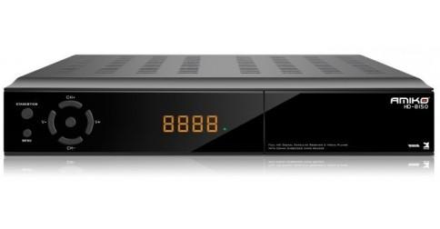 AMIKO HD-8150