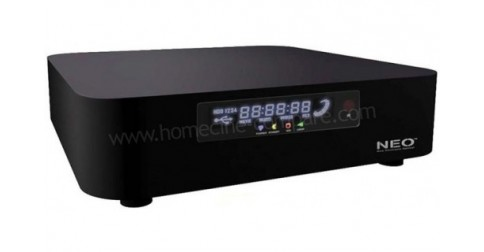 neo keops hdmi 640 go fiche technique prix et avis consommateurs. Black Bedroom Furniture Sets. Home Design Ideas