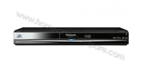 Panasonic dmr bw500 500 go fiche technique prix et avis - Graveur de dvd de salon ...