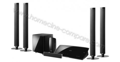 Home Cinema Samsung   Reglage Effets