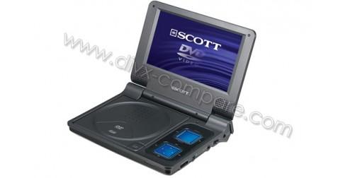 mini lecteur dvd portable scott watch movie english fullhd quality coahouto mp3. Black Bedroom Furniture Sets. Home Design Ideas