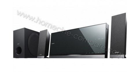 sony dav f300 fiche technique prix et avis consommateurs. Black Bedroom Furniture Sets. Home Design Ideas