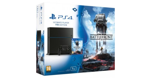 sony ps4 1 to star wars battlefront fiche technique prix et avis consommateurs. Black Bedroom Furniture Sets. Home Design Ideas