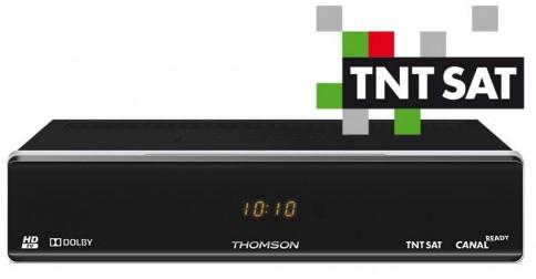Carte Tntsat Cdiscount.Thomson Ths804 Fiche Technique Prix Et Avis