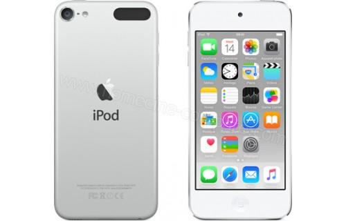 APPLE iPod touch 6G 64 Go Argent Imports EU