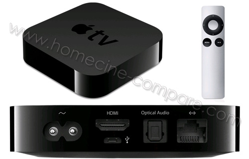APPLE TV 2G