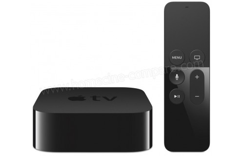 APPLE TV 4G 32 Go Imports EU