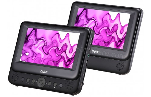 DJIX PVS 902-39LSM IB