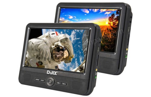 DJIX PVS 906-70DP