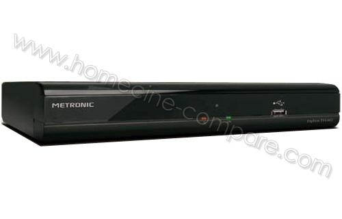 METRONIC Zapbox EH-M2