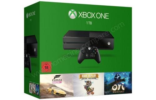 MICROSOFT Xbox One 1 To FH2 RR ORI