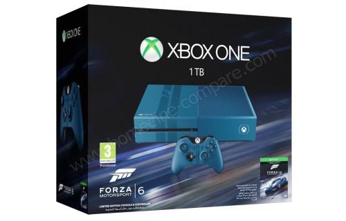 MICROSOFT Xbox One Forza MS 6 Import EU