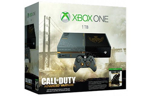 MICROSOFT Xbox One COD Advanced Warfare
