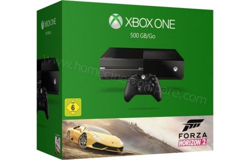 MICROSOFT Xbox One Forza Horizon 2 Import EU