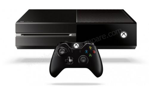 MICROSOFT Xbox One 500 Go Imports EU