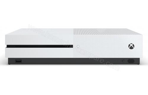 MICROSOFT Xbox One S 500 Go Import EU