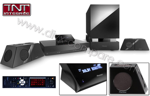 PIONEER LX01BD HOME CINEMA DRIVER PC