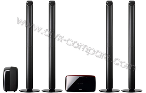 ᐅ Samsung HT-TX715 - Ceny, opinie, dane techniczne