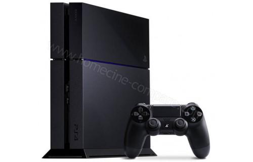 SONY PS4 500 Go