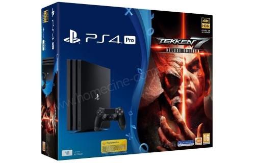 SONY PS4 Pro 1 To Tekken 7