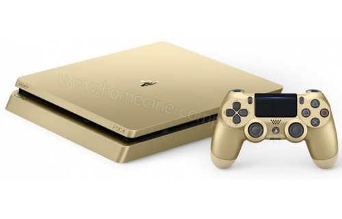 SONY PS4 Slim Or 1 To