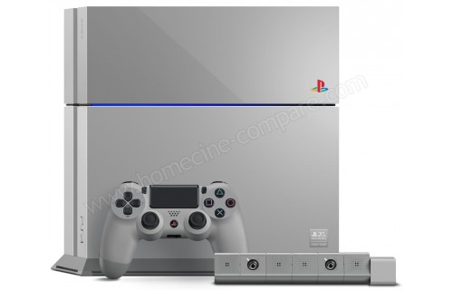 SONY PS4 Ultra collector