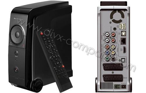 STOREX AivX-380HDRW 320 Go