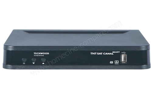 TECHWOOD TK100TNT01B