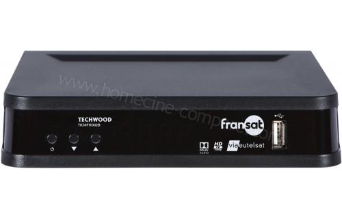 TECHWOOD TK30FHD02B