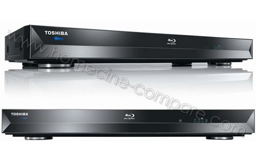 TOSHIBA BDX2000