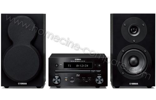 YAMAHA MCR-750 Noir