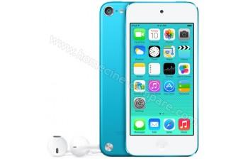 apple ipod touch 5g 16 go bleu ipod touch v 16 go bleu fiche technique prix et avis. Black Bedroom Furniture Sets. Home Design Ideas