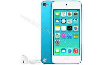 apple ipod touch 5g 16 go bleu imports europe fiche technique prix et avis consommateurs. Black Bedroom Furniture Sets. Home Design Ideas