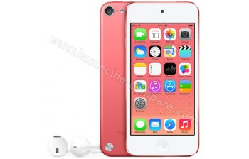 apple ipod touch 5g 16 go rose imports europe fiche. Black Bedroom Furniture Sets. Home Design Ideas