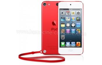 apple ipod touch 5g 32 go rouge ipod touch v 32 go rouge fiche technique prix et avis. Black Bedroom Furniture Sets. Home Design Ideas