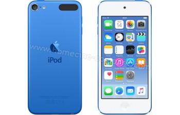 APPLE iPod touch 6G 128 Go Bleu