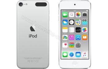 apple ipod touch 6g 16 go argent ipod touch vi 16 go argent fiche technique prix et avis. Black Bedroom Furniture Sets. Home Design Ideas