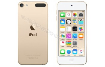 APPLE iPod touch 6G 32 Go Or