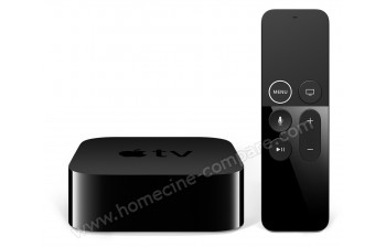 apple tv 4k 32 go tv 5g 32 go fiche technique prix et avis. Black Bedroom Furniture Sets. Home Design Ideas