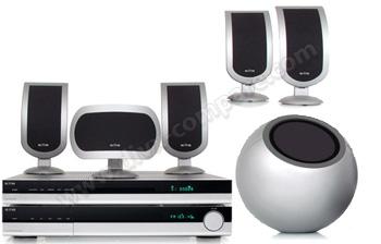 CILO Sound Shape 5.1