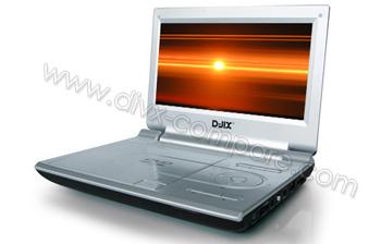 DJIX PVS 902-15